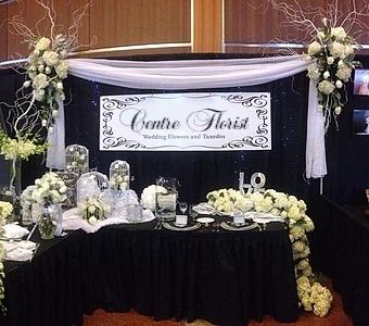 Centre Florist Centre Alabama Weddings